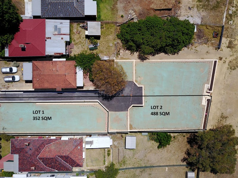 Proposed Lot 1 12 Bayley Street, Woodbridge, WA 6056
