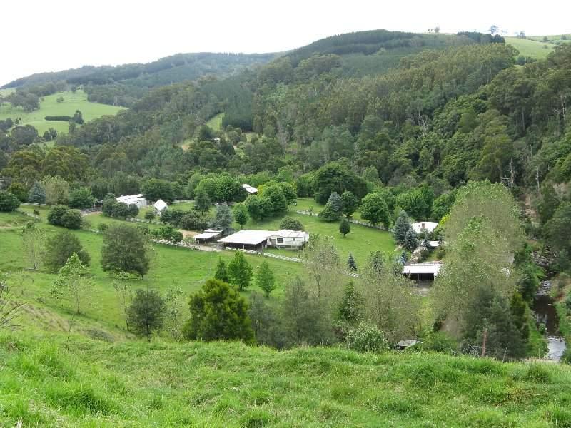 1649 Tarra Valley Rd, Tarra Valley, Vic 3971