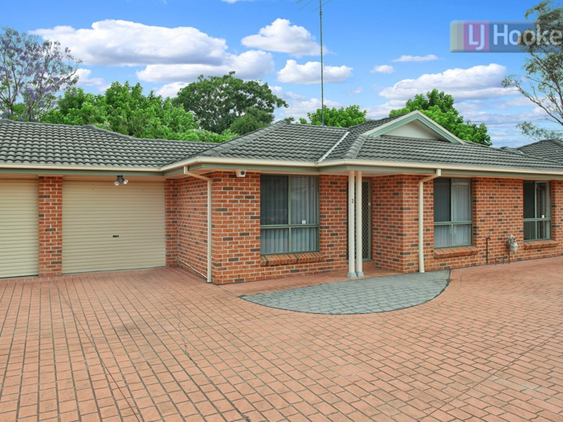 2/29 Pages Road, St Marys, NSW 2760