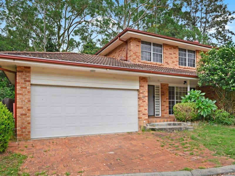 21/30 Casuarina Drive, Cherrybrook, NSW 2126