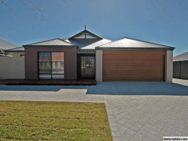 8 Minnow Fairway, Aveley, WA 6069