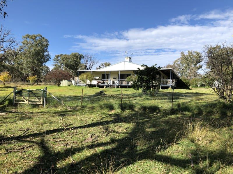 1193 Retreat Rd, Balala, NSW 2358