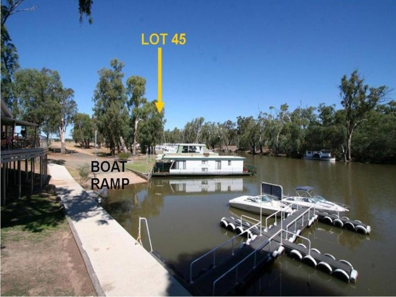 Lot 45, 00 Deep Creek Marina, Moama