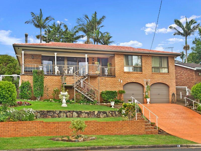 18 Hassall Street, Port Macquarie, NSW 2444