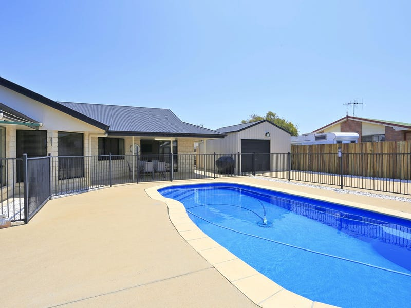 2 Fixter Ave, Kalkie, Qld 4670