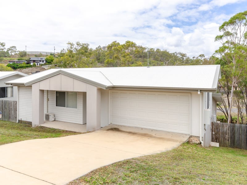 19 Ouston Place, South Gladstone, Qld 4680