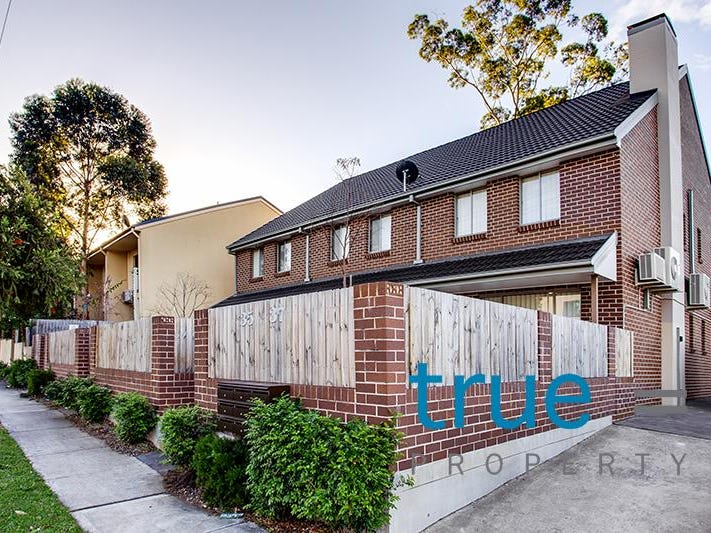 6/35-37 Wellington Road, South Granville, NSW 2142