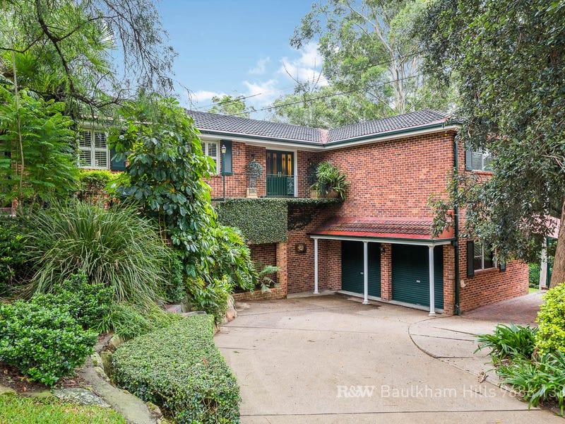 43 Linton Street, Baulkham Hills, NSW 2153