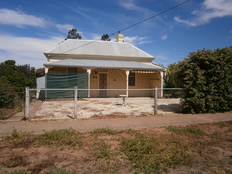 12 John Street, Jeparit, Vic 3423