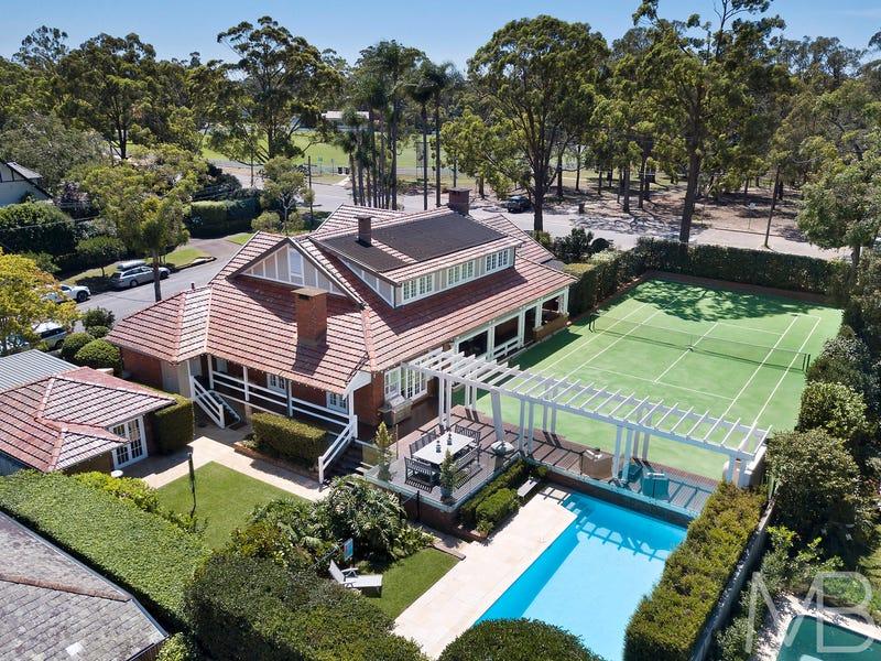 77 Arnold Street, Killara, NSW 2071