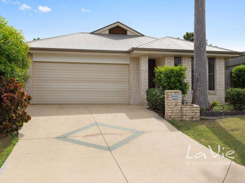 5 Abbey Court Springfield Lakes & 5 Abbey Court Springfield Lakes Qld 4300 - House for Sale #128186778 ...