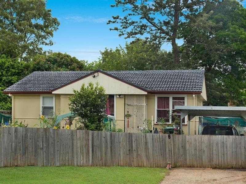 6 Quilty Pl, Goonellabah, NSW 2480