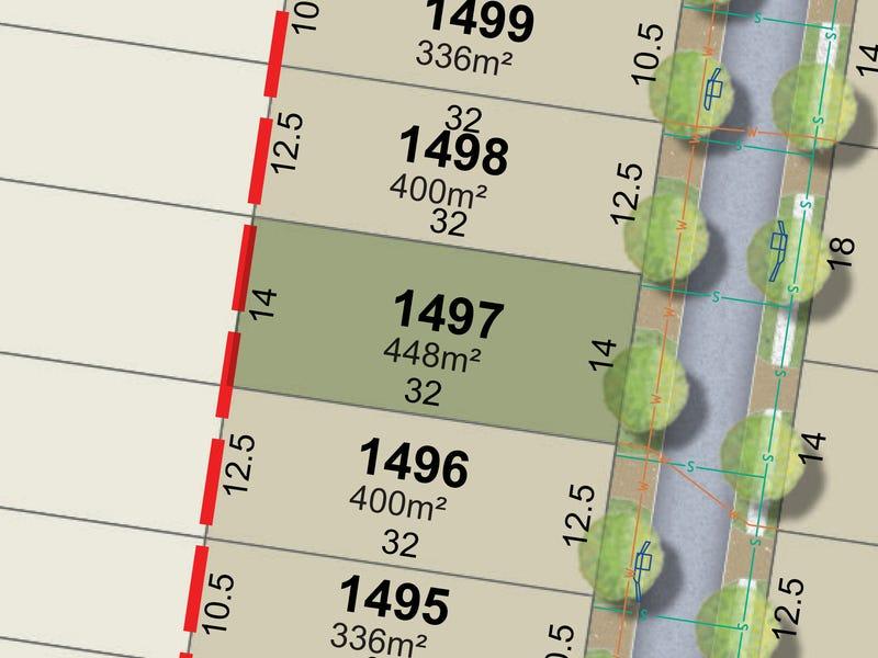 Lot 1497, Park Rise, Ripley, Qld 4306
