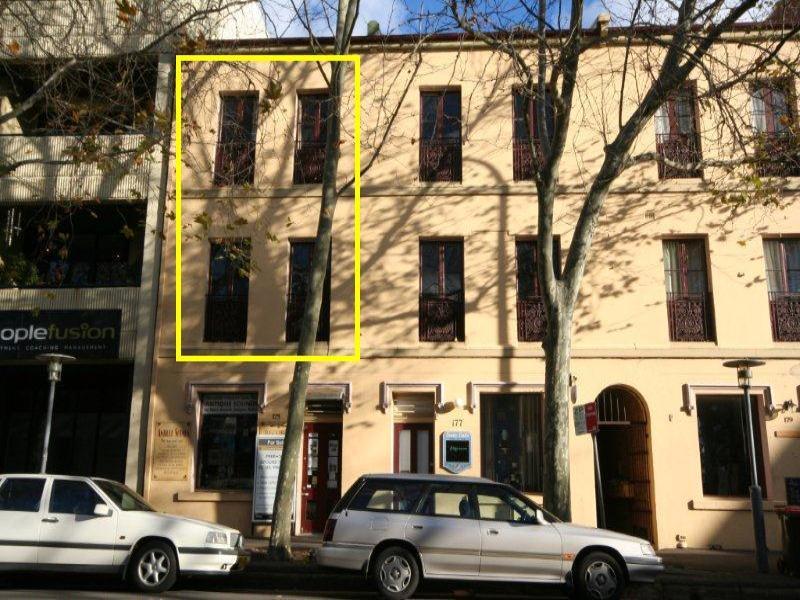 1/175 King Street, Newcastle, NSW 2300