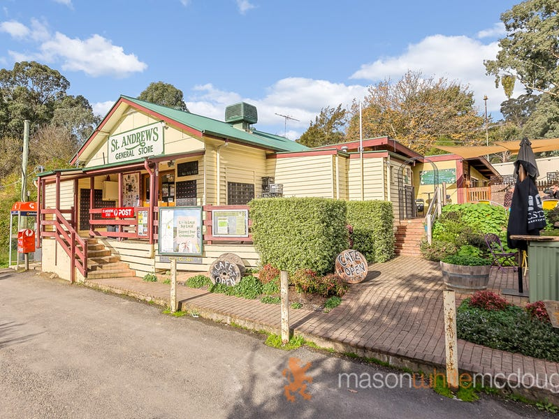 10 Caledonia Street, St Andrews, Vic 3761