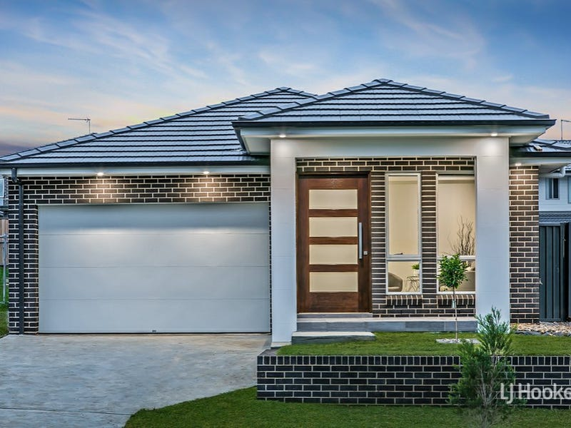 51 Brinsley Avenue, Schofields, NSW 2762
