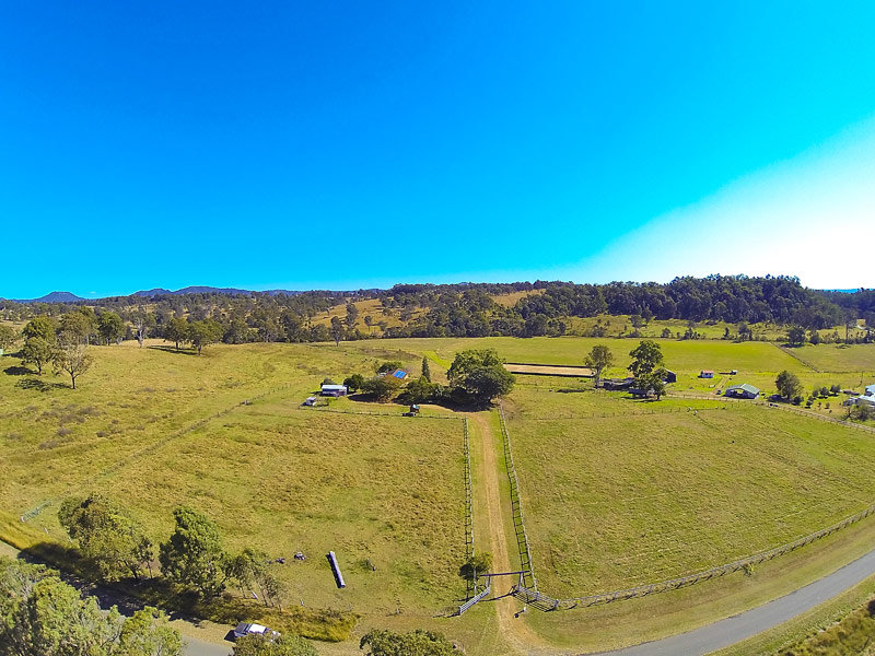 444 Cainbable Creek Road, Cainbable, Qld 4285