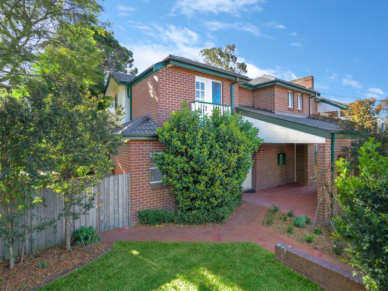 41A Ashley Street, Roseville, NSW 2069