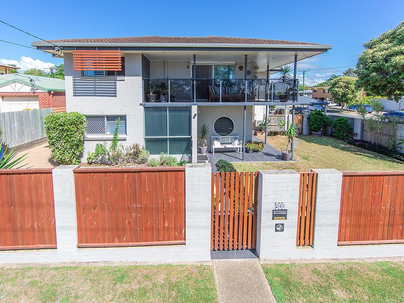 241 OXLEY AVE, Margate, Qld 4019