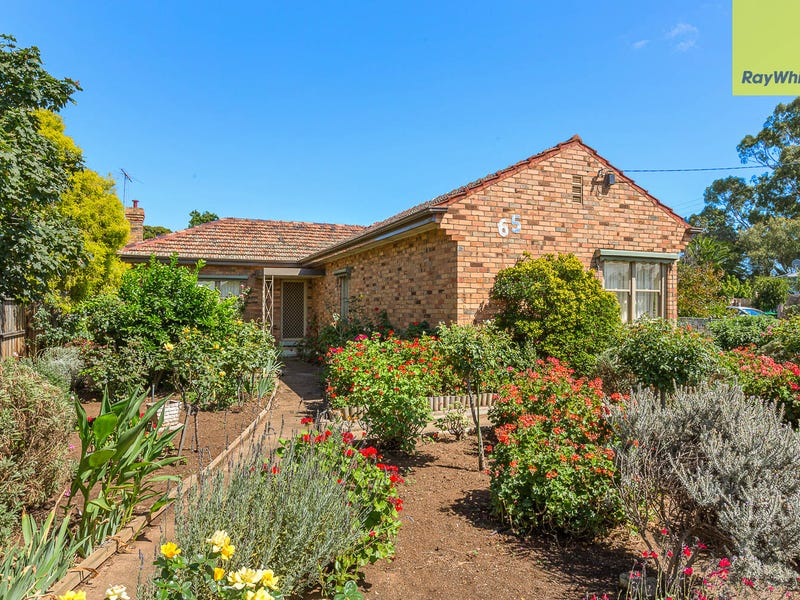 65 Gisborne Road, Bacchus Marsh, Vic 3340