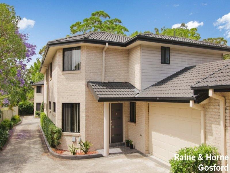 2/80 Dwyer Street, North Gosford, NSW 2250