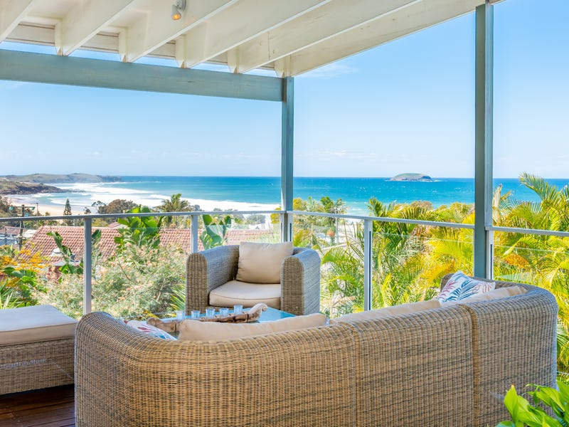 41 Dammerel crescent, Emerald Beach, NSW 2456