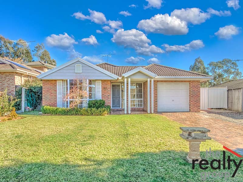 16 Craven Place, Mount Annan, NSW 2567