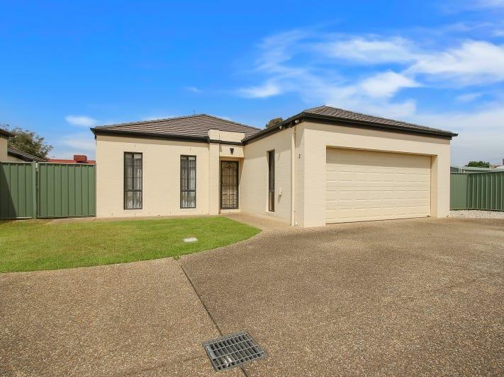 2/213 Cadell Street, East Albury, NSW 2640