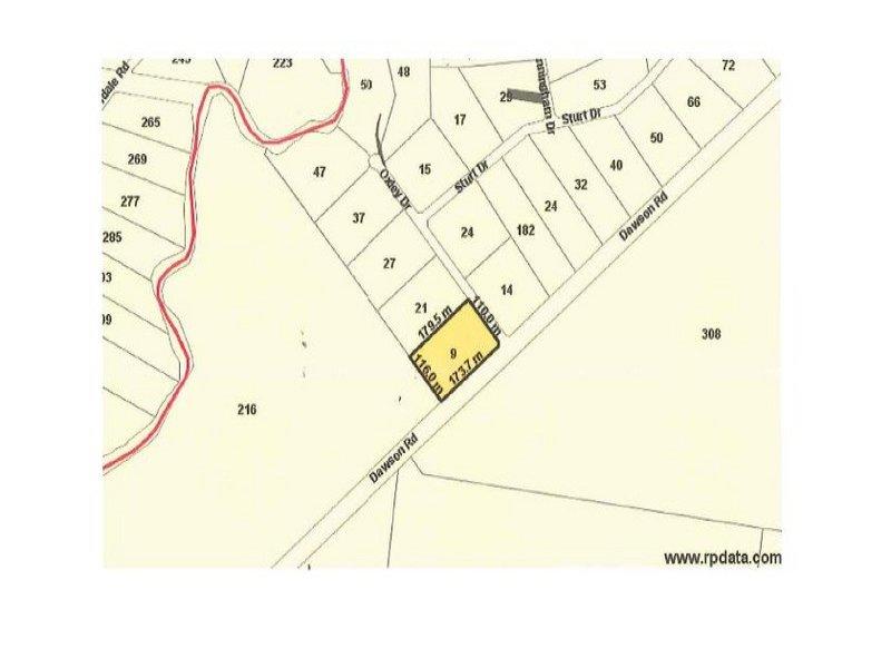 9 Oxley Drive, Glenlee, Qld 4711
