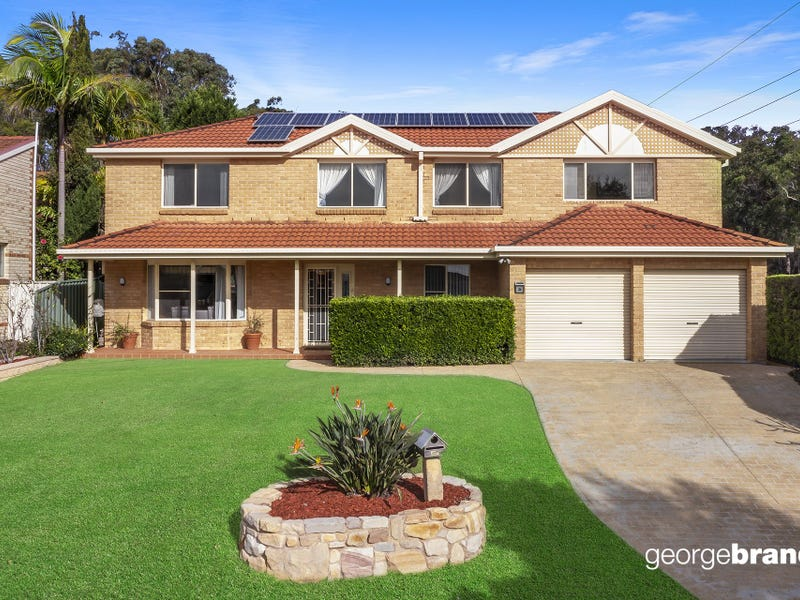 34 Brittany Crescent, Kariong, NSW 2250