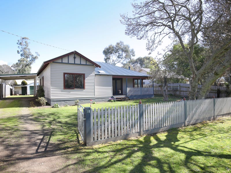 18 Wylie Street, Taggerty, Vic 3714