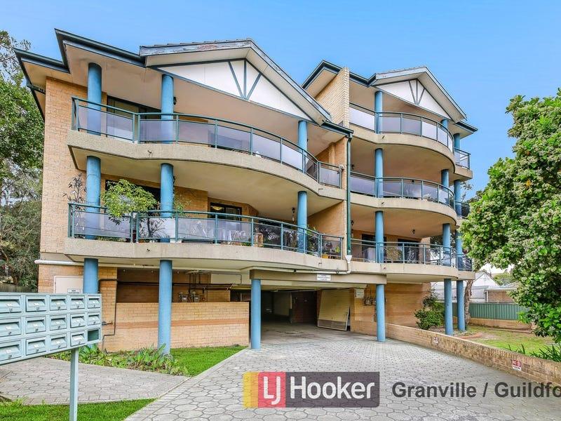 4/12-16 Blaxcell Street, Granville, NSW 2142