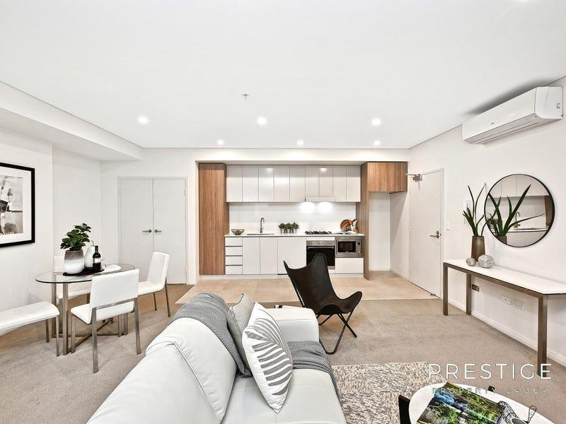 409/1 Kyle Street, Arncliffe, NSW 2205