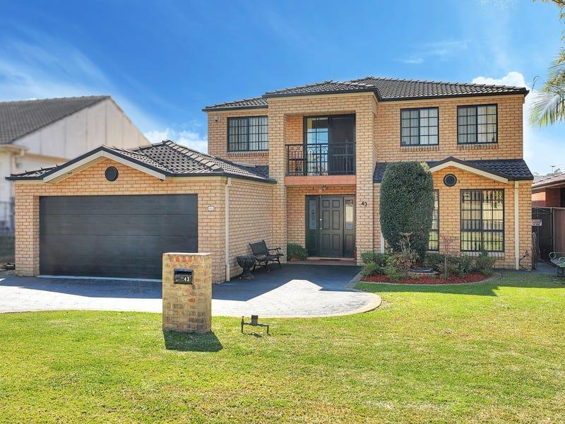 43 Lawrence Street, Fairfield, NSW 2165