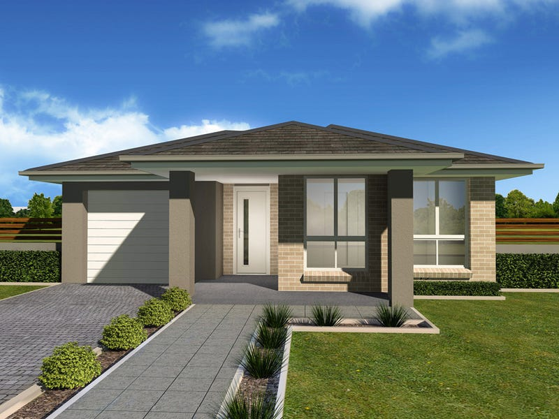 Lot 202 Proposed Road, Austral