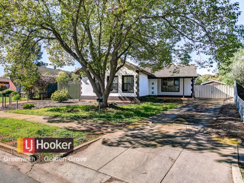 12 Larkhill Road, Elizabeth North, SA 5113