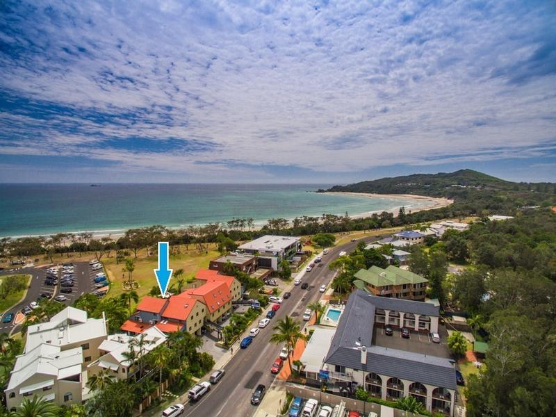 9/39-41 Lawson Street, Byron Bay, NSW 2481