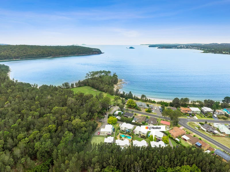 8/1A-1B Myamba Parade, Surfside, NSW 2536