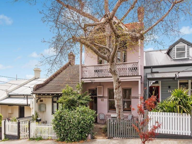 92 Cecily Street, Lilyfield, NSW 2040