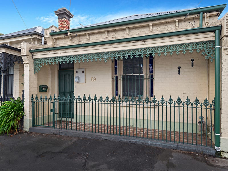 59 Batman Street, Fitzroy North, Vic 3068