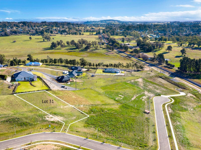 Lot 31, 19 Snowy Gum Rise, Moss Vale, NSW 2577