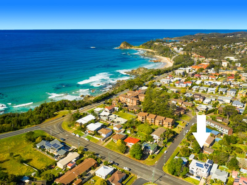 1 & 2/1 Norfolk Avenue, Port Macquarie, NSW 2444