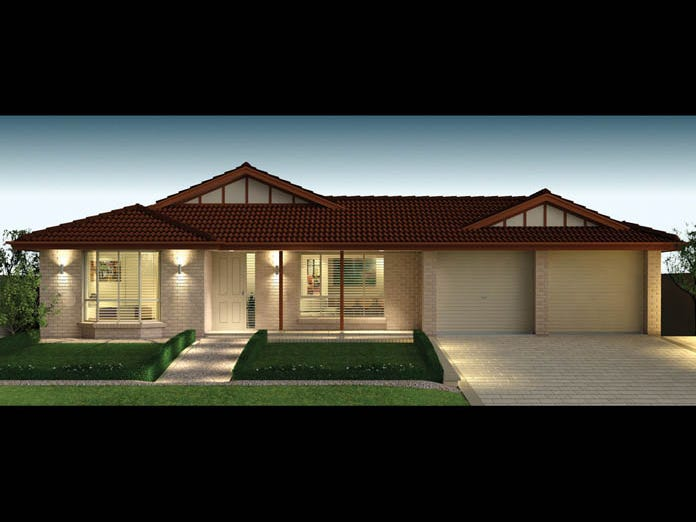 Lot 829  West Parkway, Mount Barker