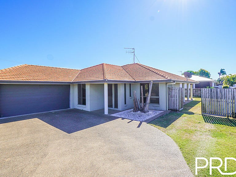 6 Warren Place, Bargara, Qld 4670