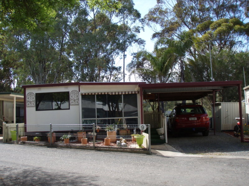 9 Ash Drive. Barossa Valley Tourist Park, Nuriootpa, SA 5355