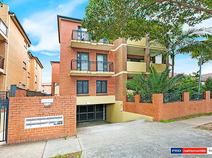 5/34 Edgbaston Road, Beverly Hills, NSW 2209