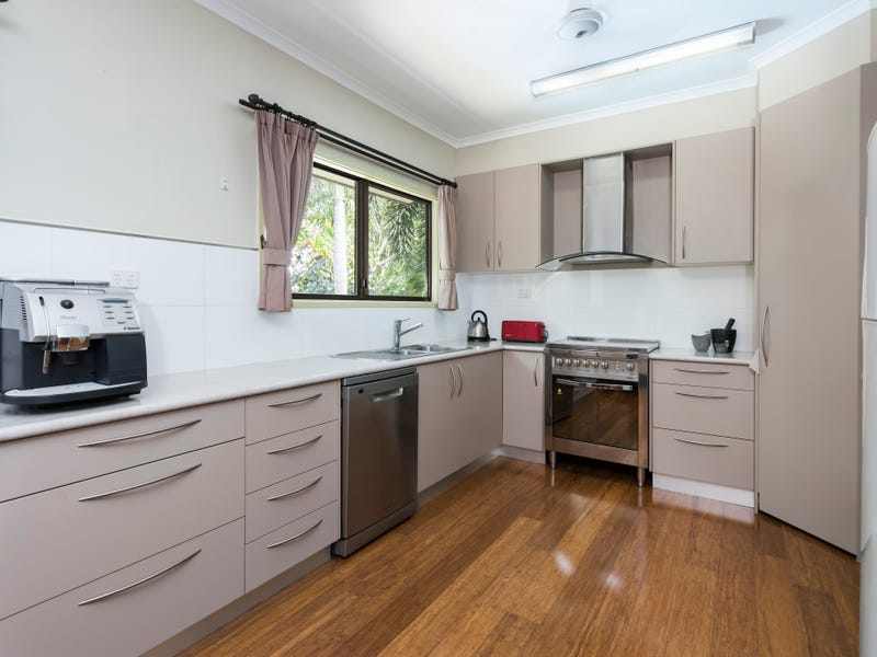 5 Rosewood Crescent, Leanyer, NT 0812