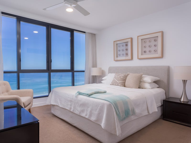 36 47-51 'Eclipse' Broadbeach Boulevard, Broadbeach, Qld 4218