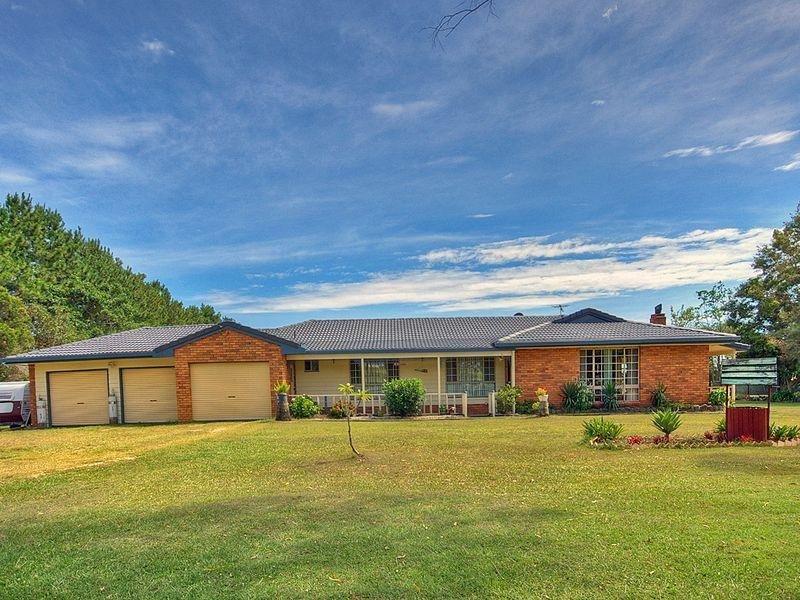 345 Fogwells Rd, Yorklea, NSW 2470