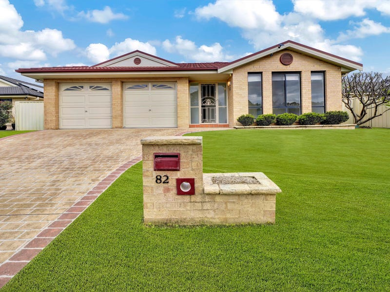 82 Worcester Drive, East Maitland, NSW 2323